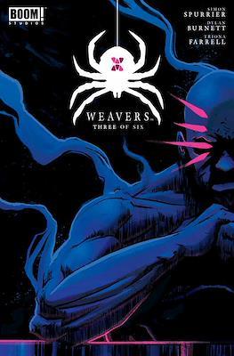 Weavers (comic-book) #3