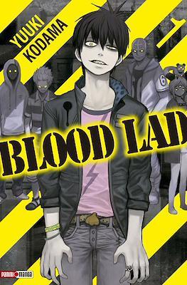 Blood Lad (Rústica) #1
