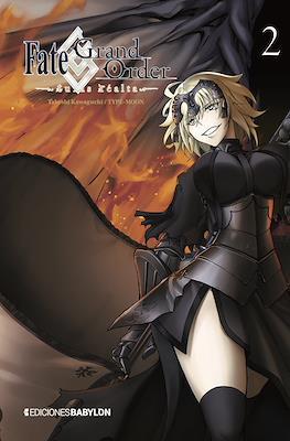 Fate/Grand Order -turas réalta- (Rústica 192 pp) #2