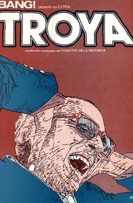 Trocha / Troya (Revista 52 pp) #7