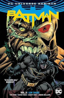 Batman Vol. 3 (2016-) (Softcover) #3