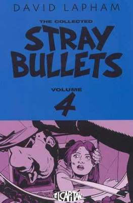 The Collected Stray Bullets (Softcover) #4