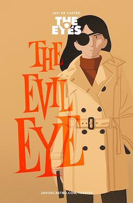 The Eyes (Digital) #3