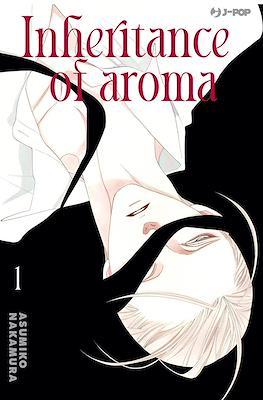 Inheritance of aroma