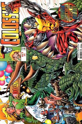 Colossus Vol. 1