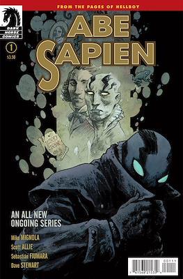 Abe Sapien #11