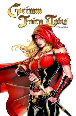 Grimm Fairy Tales #1.1