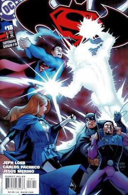 Superman / Batman (2003-2011) (saddle-stitched) #18