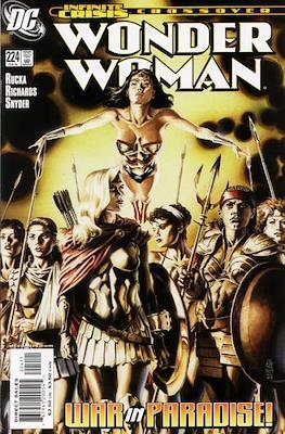 Wonder Woman Vol. 2 (1987-2006) #224