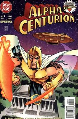 Alpha Centurion