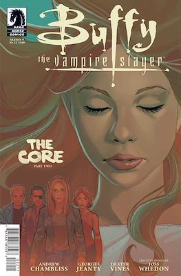 Buffy The Vampire Slayer Season 9 (Comic Book 24 pp) #22