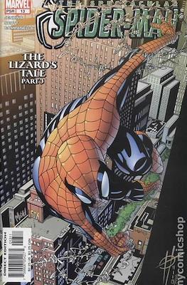 The Spectacular Spider-Man Vol 2 #13