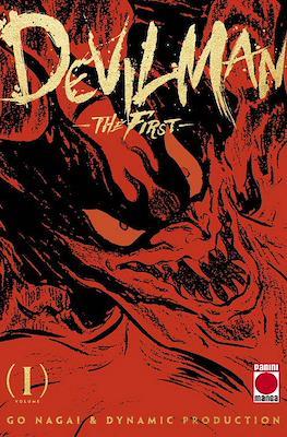 Devilman: The First (Rústica 368 pp) #1