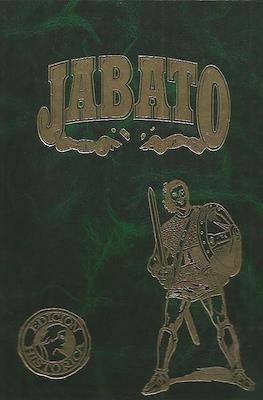 Jabato. Edición histórica
