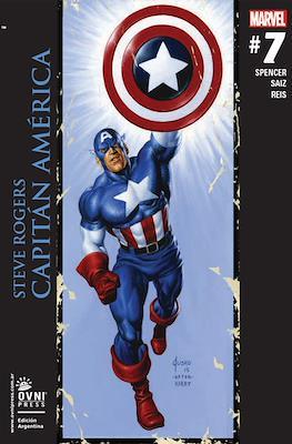 Capitán América #7