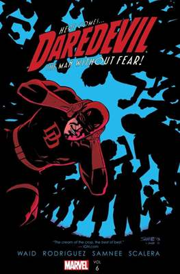 Daredevil by Mark Waid (Softcover) #6