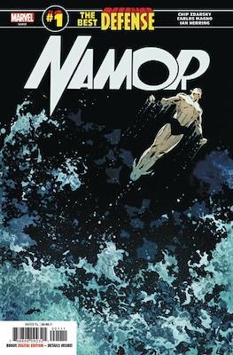 Namor: The Best Defense