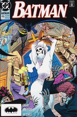 Batman Vol. 1 (1940-2011) (Comic Book) #455