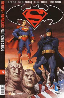 Superman/Batman (Rústica) #5