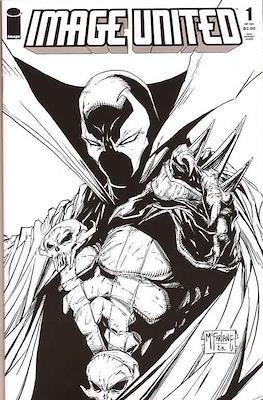 Image United (Comic Book) #1.31