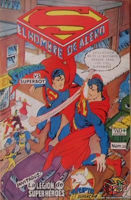 Superman Vol. 1 (Grapa. 1986-2001) #35