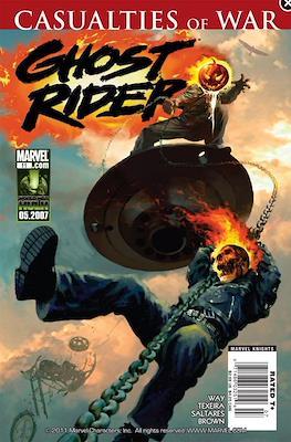 Ghost Rider Vol. 3 #11