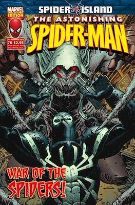 The Astonishing Spider-Man Vol. 3 (Comic Book) #76
