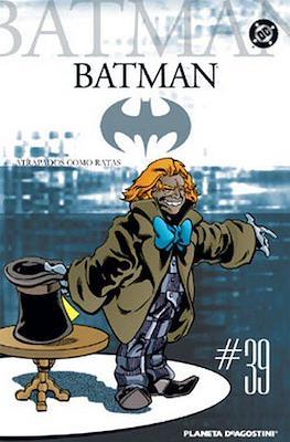 Coleccionable Batman (2005-2006) (Rústica. 96 pp) #39