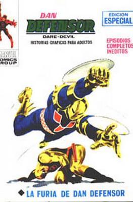 Dan Defensor Vol. 1 #10