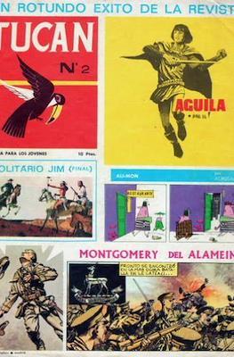 Tucán (Cuaderno (1966)) #2
