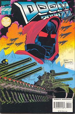 Doom 2099 (1996). AD (Grapa. 17x26. 24 páginas. Color.) #2
