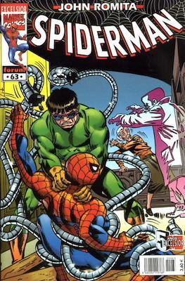 Spiderman de John Romita (1999-2005) (Grapa / Rústica) #63