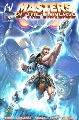 Masters of the Universe (2004)