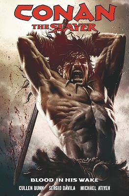 Conan The Slayer (TPB) #1