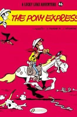 Lucky Luke (Rústica) #46
