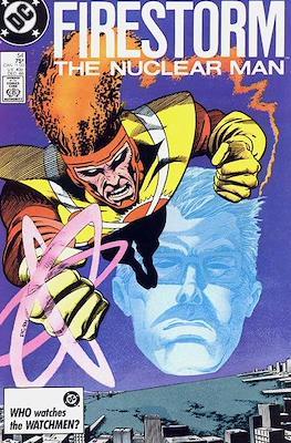 Firestorm Vol. 2 (Comic-Book) #54