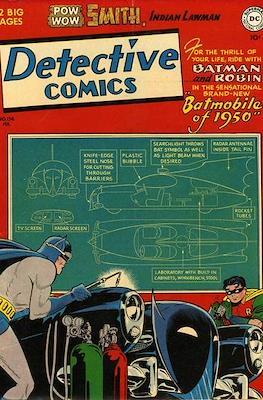 Detective Comics Vol. 1 (1937-2011; 2016-) (Comic Book) #156
