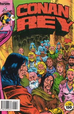 Conan Rey #58