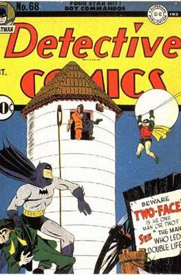 Detective Comics Vol. 1 (1937-2011; 2016-) (Comic Book) #68