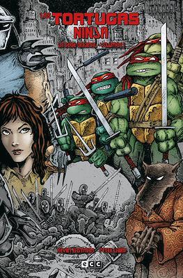 Las Tortugas Ninja: La serie original #1