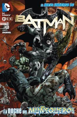 Batman: Nuevo Universo DC #3