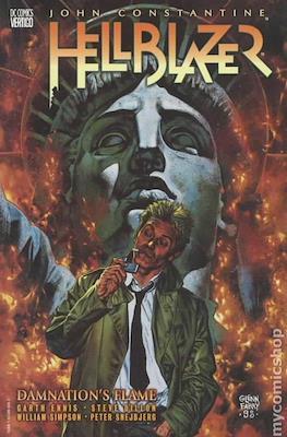 Hellblazer #10