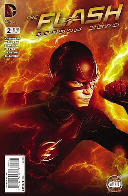 The Flash: Season Zero #2