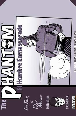The Phantom. El Hombre Enmascarado. Daily Strips #5