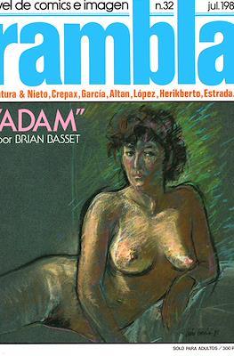 Rambla (Grapa) #32