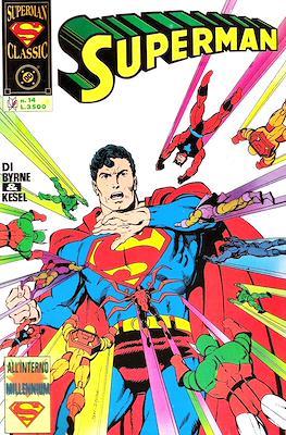 Superman Classic #14