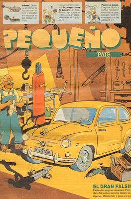 El Pequeño País (Grapa) #670