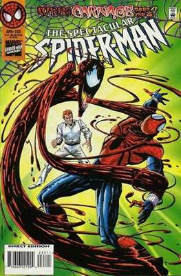 The Spectacular Spider-Man Vol. 1 (Comic Book) #233