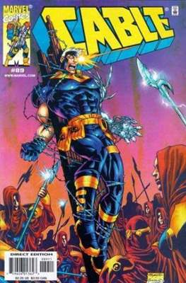 Cable Vol. 1 (1993-2002) #89