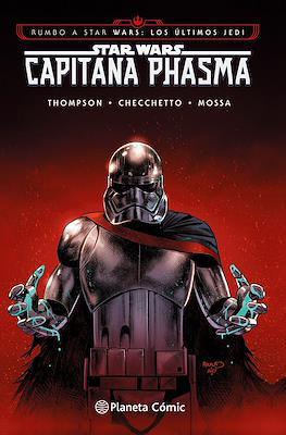 Star Wars - Capitana Phasma